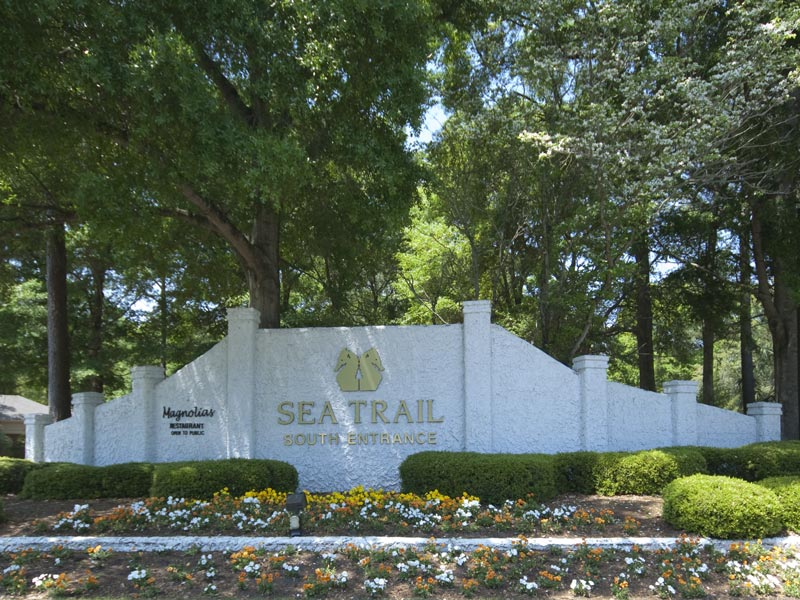 Sea Trail Plantation