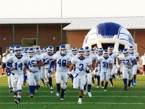 Rams Football