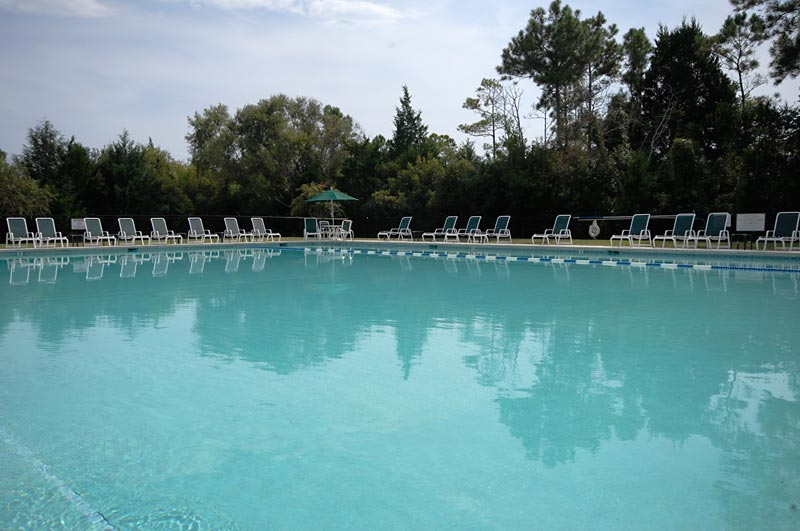 St James Plantation Outdoor Pool