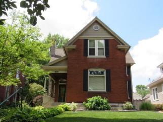 609 N 14th Street, Quincy, IL, 62301