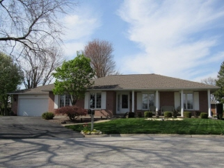 1302 Kingswood Court, Quincy, IL, 62301