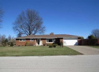 2710 Kings Pointe  NE, Quincy, IL, 62305