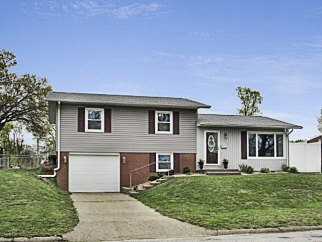 1617 Curtis Creek, Quincy, IL, 62301