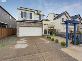 746 SW 207th Place, Beaverton, OR, 97003 United States