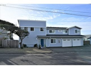5429 NW Jetty Avenue, Lincoln City, OR, 97367