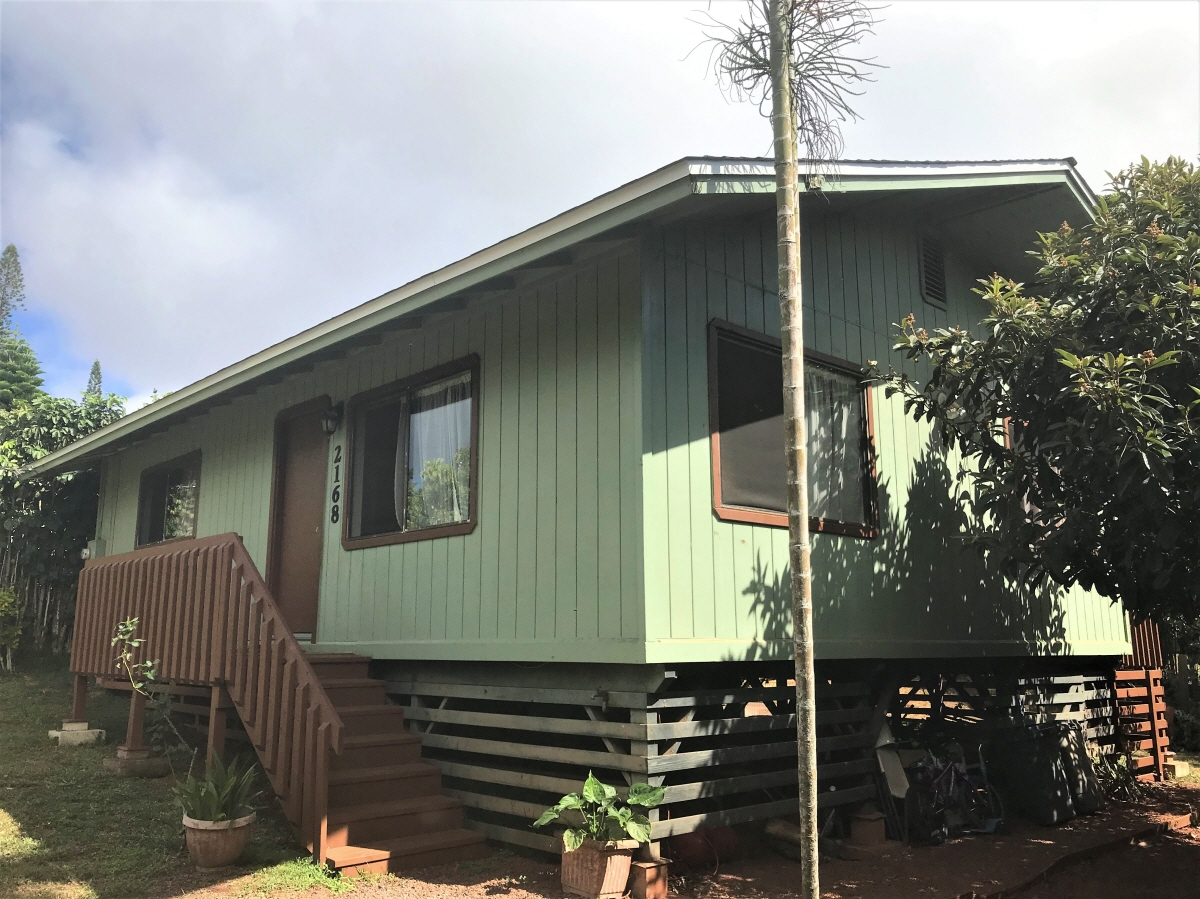 2168 Analu Place, Kualapuu, HI, 96757 United States