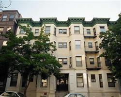 65 Burbank St. #15, Boston, MA, 02115 United States