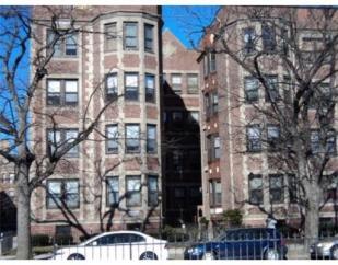 2 1267 Commonwealth Ave, Boston, MA, 02134-3501