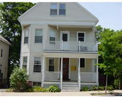 26 Wenham St., #1, Jamaica Plain, MA, 02130 United States