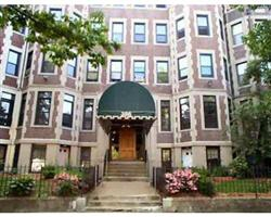 386 Riverway #2, Boston, MA, 02115 United States