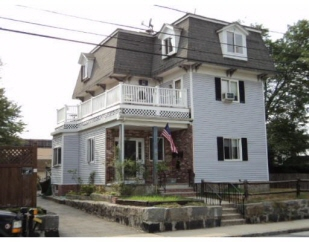 52 Port Norfolk St, Boston, MA, 02122-3603