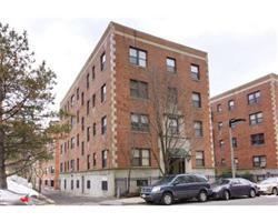 82 Jersey St. Unit 3, Boston, MA, 02215 United States