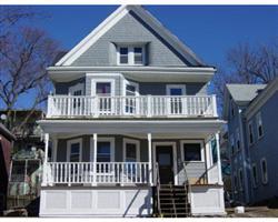 125 Draper St. #1, Dorchester, MA, 02122 United States