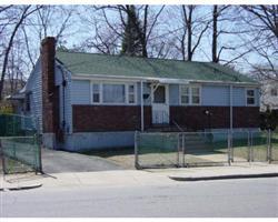 204 Greenfield Rd., Mattapan, MA, 02126 United States