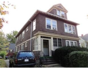 73-75 Kenwood Street, Dorchester, MA, 02124