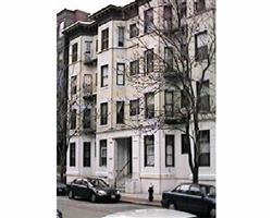 65 Burbank St. #12, Boston, MA, United States