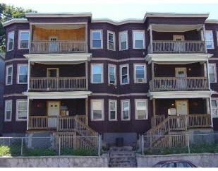 19-21 Fessenden St., Mattapan, MA, 02126 United States