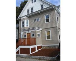 133 Westbourne Terr. #2, Brookline, MA, 02446 United States