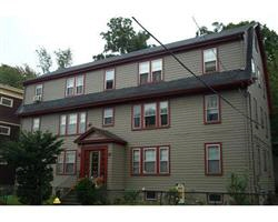 47 Seaverns Ave. #5, Jamaica Plain, MA, 02130 United States