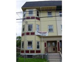 35 Elmore St #2, Roxbury, MA, 02119 United States