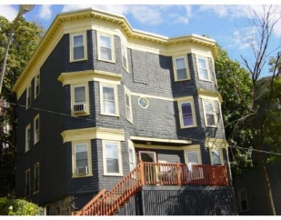 9 Rowell St., Dorchester, MA, 02125
