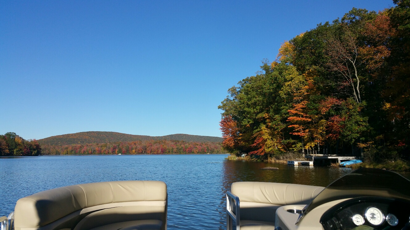 Beech Mountain Lakes, Drums