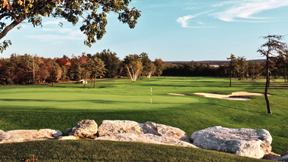 Rated 4 Star by Golf Digest, Eagle Rock Golf and Ski Resort