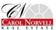 Broker-Owner CAROL NORVELL Real Estate