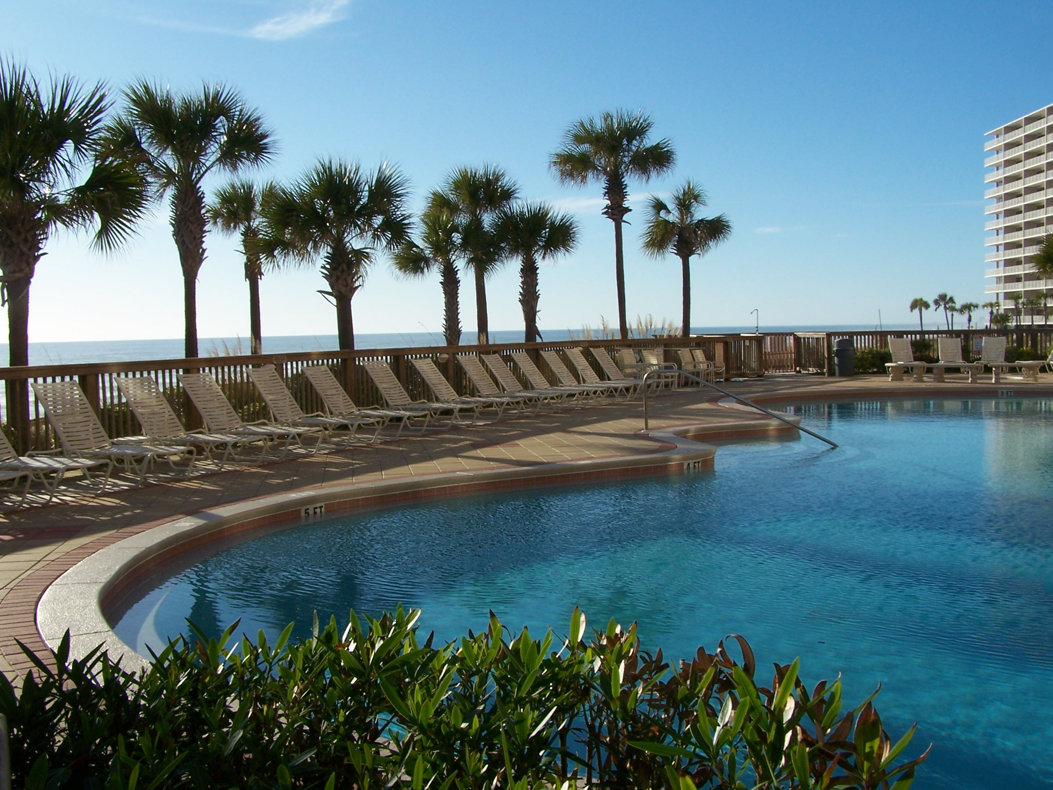 Panama City Beach Condos List Of Vacation Condos For Rent