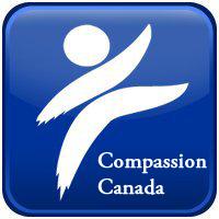 Compassion Canada Logo