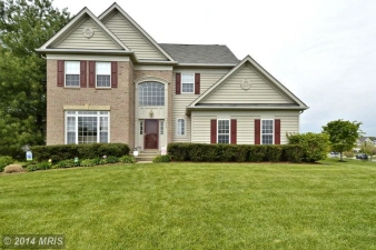 915 Echo Bay Court, Gambrills, MD, 21054
