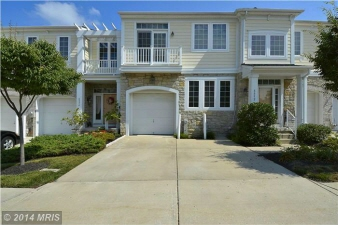 4 8892 Shining Oceans Way, Columbia, MD, 21045