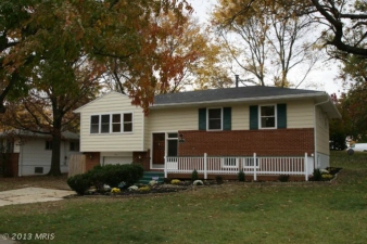 201 Kerby Parkway, Fort Washington, MD, 20744-4739