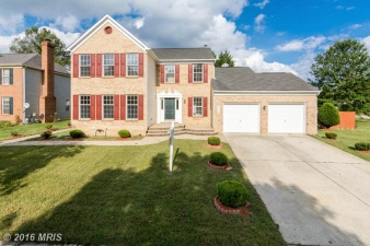 2205 Alstead Lane, Bowie, MD, 20716