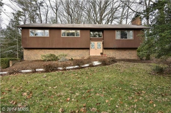 687 Olympia Court, Davidsonville, MD, 21035-1319