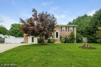 11628 Rivershore Drive, Dunkirk, MD, 20754