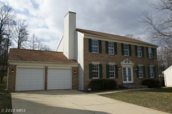 6705 Cherryfield Road, Fort Washington, MD, 20744-1507