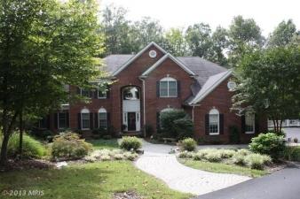 2008 Coleridge Lane, Crownsville, MD, 21032-2301