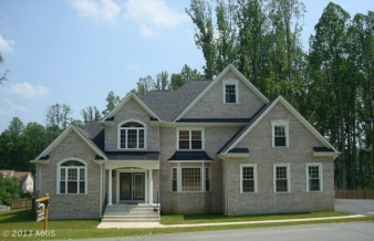 2801 Queensberry Drive, Huntingtown, MD, 20639-2323