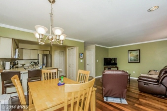 2931 Winters Chase Way, Annapolis, MD, 21401