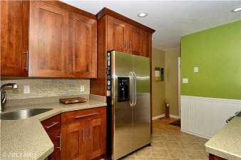 66 Gentry Court, Annapolis, MD, 21403-1021