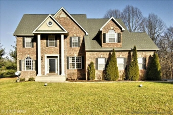 206 Queen Marie Court, Upper Marlboro, MD, 20774-8818