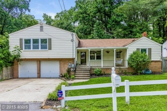 5615 Joan Lane, Temple Hills, MD, 20748