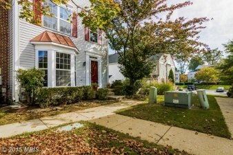 2011 Compton Court, Annapolis, MD, 21401-8713