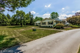 13607 Woodmore Road, Bowie, MD, 20721