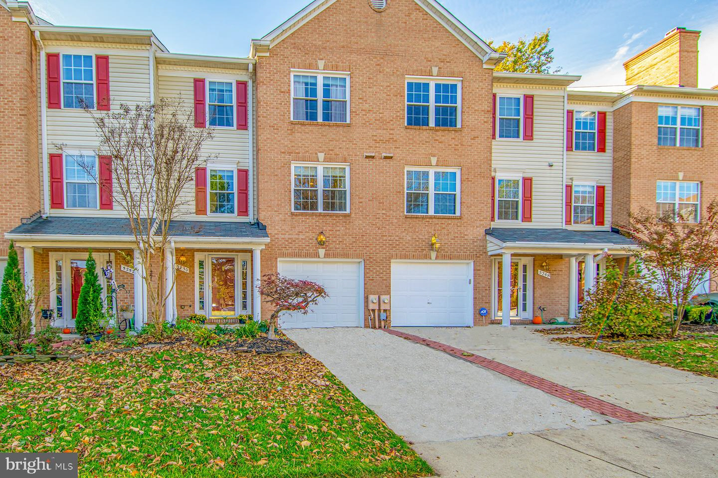 5250 Lightfoot Path, Columbia, MD, 21044 United States