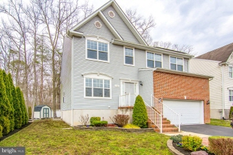 1304 Patuxent Woods Drive, Odenton, MD, 21113 United States