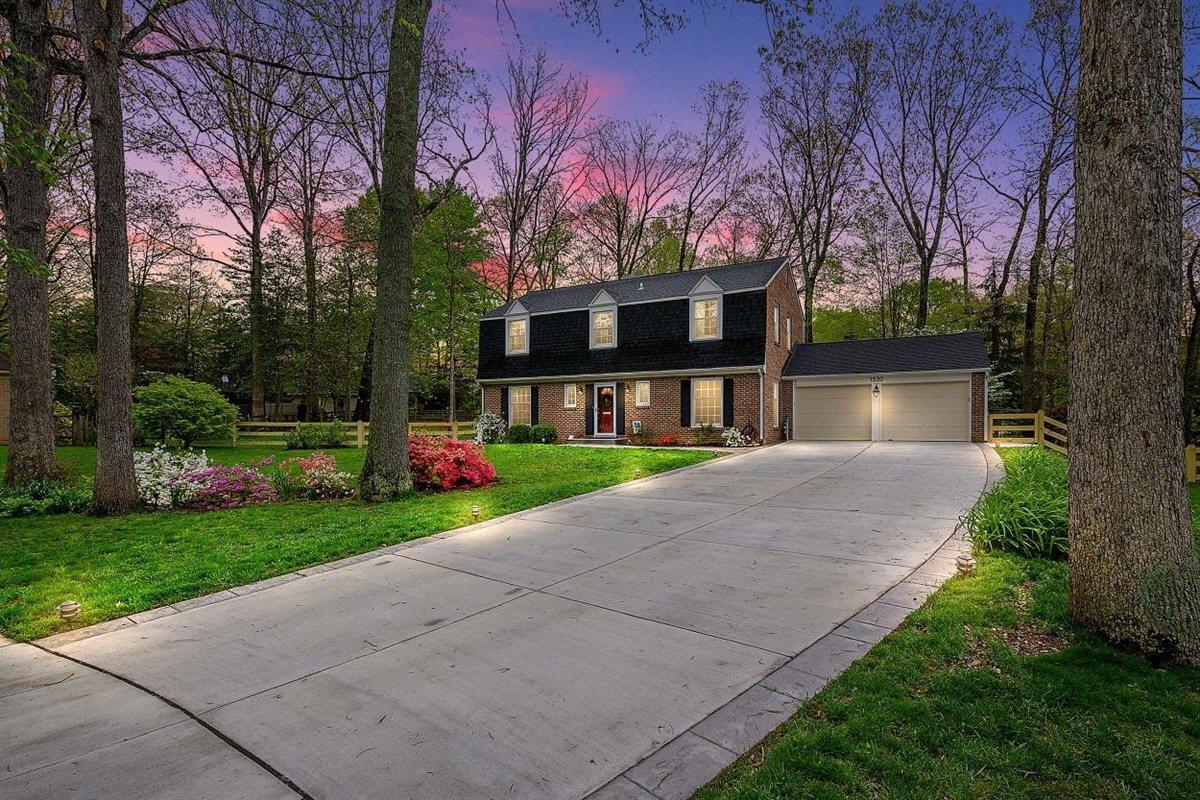 1530 Ellsworth Ave, Crofton, MD, 21114 United States