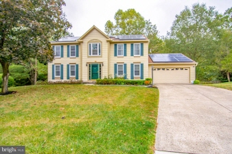 11926 Frost Dr, Bowie, MD, 20720 United States