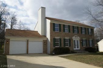 6705 Cherryfield Road, Fort Washington, MD, 20744-1507